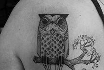 tattoo love / by Brittni Poore