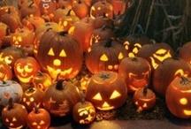 Halloween / by Christine Melzer