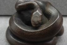 snake / by masaya