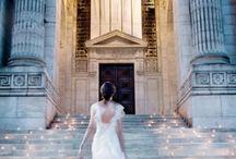 Weddings / by Kasey Tolbert