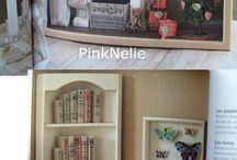 Dollhouse & miniature