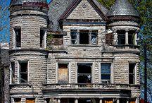 Where i want to go (House abandoned)