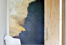 room wall art