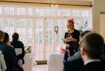 Wedding Speeches / 0