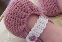 knit and croch