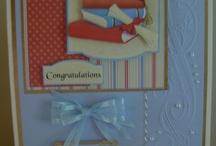 Handmade Gratuations Cards
