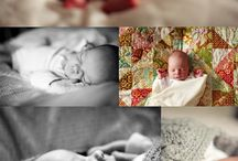 Lifestyle Session // family + newborn / Inspiration for natural lifestyle family sessions with newborns and kids