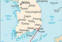 Jeongja Marina / Jeongja Marina  . Ulsan . Korea