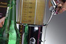 Bar Accesories