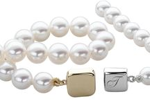 Add-A-Pearl Extras / Add-A-Pearl Charms, Clasps, and more -- ways to make your Add-A-Pearl gift extra-special!