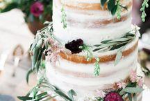 Svadba torta