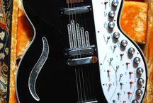 Crazy Guitars