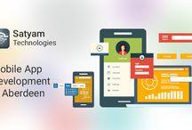 App Development Aberdeen