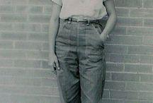 Vintage Workwear