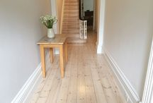 wood floor care&finishes
