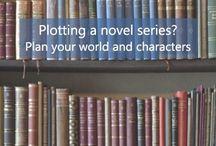 Novel plotting