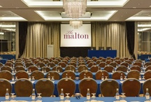 Conferences & Corporate Events at The Malton