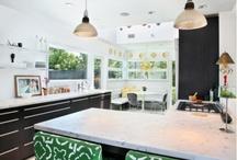 Emerald - Pantone 2013 Color of the Year / by Lauren Crews
