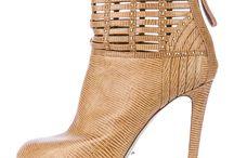 silvia's shoes