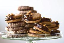 Cookies / Shortbreads / Biscuits / Scones