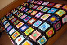 Colcha de lã , quadrinho