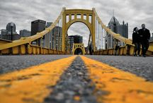 Life In -> Pittsburgh / Pittsburgh, Pennsylvania has a lot to offer and it's a great place for business and families!