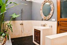 Bathrooms  / Bathrooms I love
