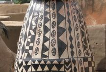 architettura africana