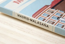 Books About Spain and Madrid / by La Guiri Habla