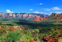 Day Trips from Chandler / Chandler is only a handful of hours away from some of Arizona's most beautiful destinations. Here are a few of our favorites! #Vacation #Arizona