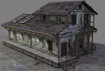Edificios/Casas