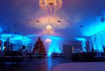 Highland Manor Apopka Wedding Lighting Ideas Orlando Dj Decor / Wedding lighting color ideas for this awesome and unique venue! Decor and lighting can truly change the rooms emotion #orlandodjandlighting #orlando #wedding #lighting #highlandmanor #orlandoweddingdj #dj #uplighting