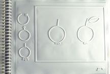 materiais criados em thermoform