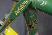 Defunct Bicycle Brand Logos