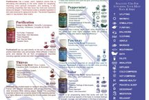 Essential oils / by Patricia Whisenant