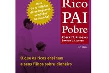 Livros Lidos / Pai Rico Pai Pobre