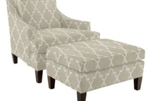 furniture / by Tiffany Bennett