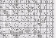 Cross Stitch-Samplers