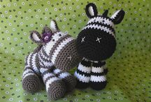 Knitting and Crochet Ideas / by Melissa Hamblin