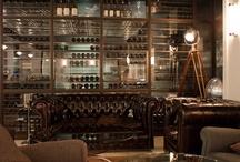 cigar & wine lounge