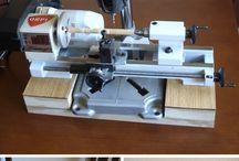 Machine Shop Equipment