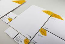 Graphic Design - Logo & Stationary