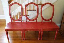 furniture ideas. .super cool