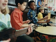 Living and Learning Music Spaces