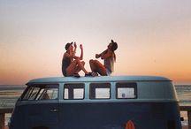 My summer-beach-friendship-love