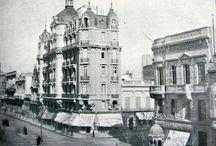 Buenos Aires / Arquitectura porteña