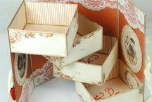 Homemade decor&gift ideas