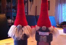 Hobby og strikketing! / Hobby strikking!