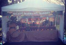Marmalade Awards and Festival 2014 / Some photos of our adventure to the 2014 awards and festival!