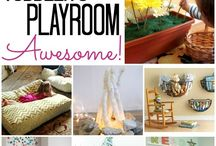 Winslows Playrooms / by Morgan Thompson